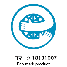 エコマーク 18131007 Eco mark product